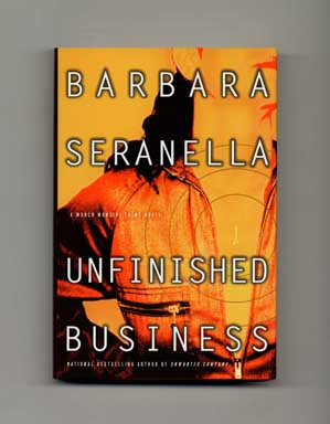 Unfinished Business - 1st Edition/1st Printing