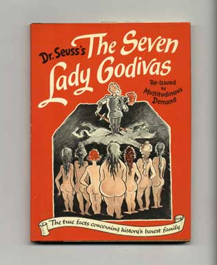 The Seven Lady Godivas - Commemorative Edition