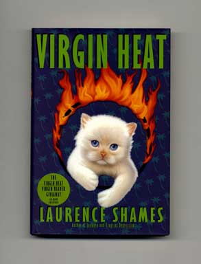 Virgin Heat - 1st Edition/1st Printing
