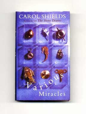 Various Miracles - 1st Edition/1st Printing