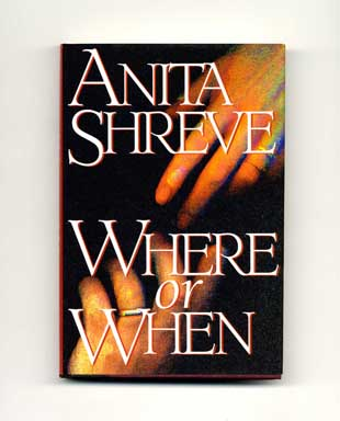 Where or When - 1st Edition/1st Printing