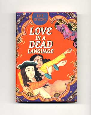 Love in a Dead Language - 1st Edition/1st Printing