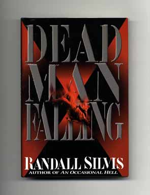Dead Man Falling - 1st Edition/1st Printing