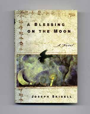 A Blessing on the Moon - 1st Edition/1st Printing