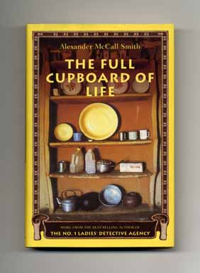 The Full Cupboard of Life - 1st US Edition