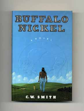 Buffalo Nickel - 1st Edition/1st Printing