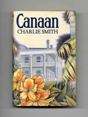 Canaan - 1st UK Edition