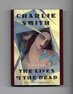 The Lives of the Dead - 1st Edition/1st Printing