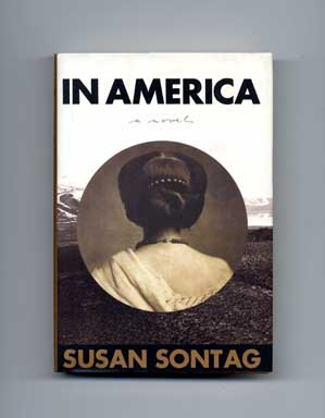 In America - 1st Edition/1st Printing