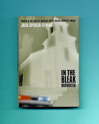 In The Bleak Midwinter - 1st Edition/1st Printing. Julia Spencer-Fleming