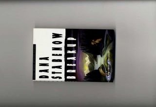Breakup - 1st Edition/1st Printing