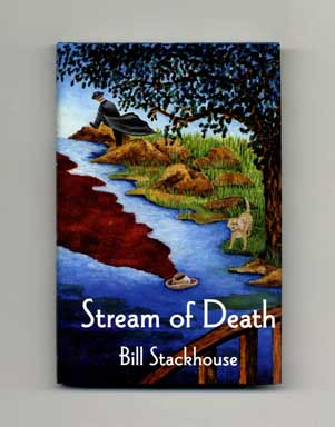 Stream of Death - 1st Edition/1st Printing