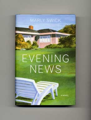 Evening News - 1st Edition/1st Printing