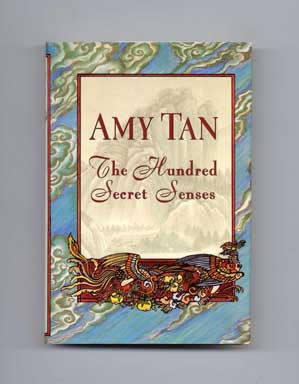 The Hundred Secret Senses - 1st Edition/1st Printing