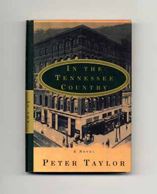 In the Tennessee Country - 1st Edition/1st Printing