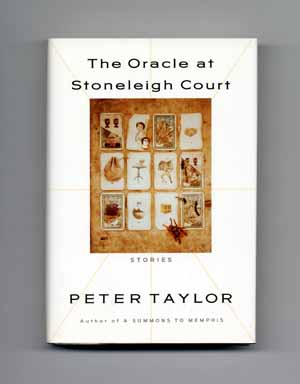 The Oracle at Stoneleigh Court - 1st Edition/1st Printing
