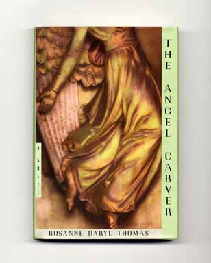 The Angel Carver - 1st Edition/1st Printing