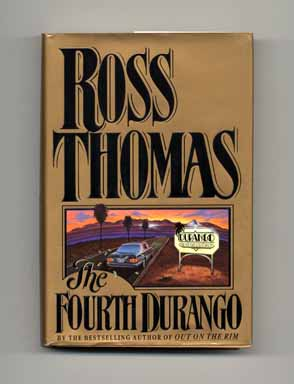 The Fourth Durango - 1st Edition/1st Printing
