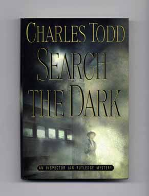 Search the Dark - 1st Edition/1st Printing