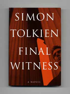 Final Witness - 1st Edition/1st Printing