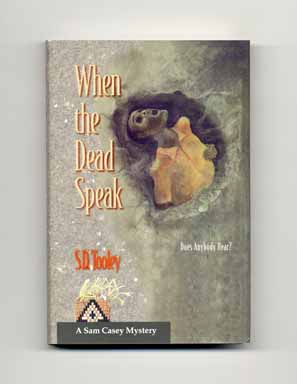 When the Dead Speak - 1st Edition/1st Printing