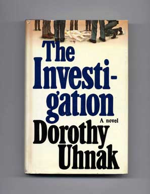 The Investigation - 1st Edition/1st Printing