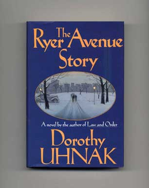 The Ryer Avenue Story - 1st Edition/1st Printing