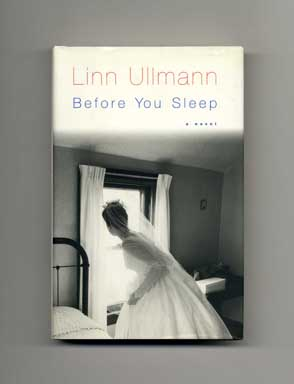 Before You Sleep - 1st US Edition/1st Printing