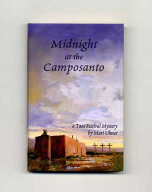 Midnight at the Camposanto - 1st Edition/1st Printing