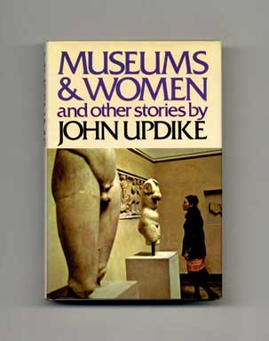 Museums & Women And Other Stories - 1st Edition/1st Printing