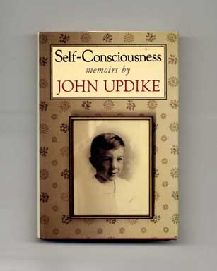 Self-Consciousness - 1st Edition/1st Printing. John Updike