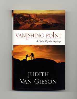 Vanishing Point - 1st Edition/1st Printing