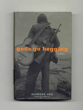 Gods Go Begging - 1st Edition/1st Printing