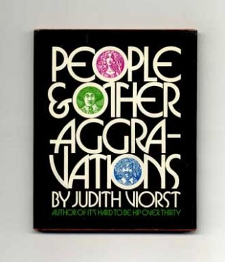 People & Other Aggravations - 1st Edition/1st Printing