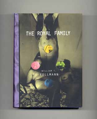 The Royal Family - 1st Edition/1st Printing