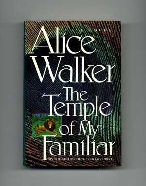 The Temple of My Familiar - 1st Edition/1st Printing