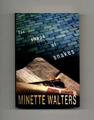 The Shape of Snakes - 1st US Edition/1st Printing