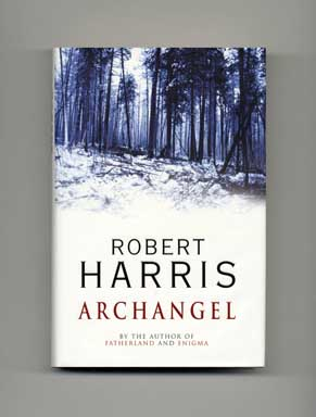 Archangel - 1st US Edition/1st Printing