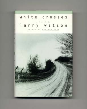 White Crosses - 1st Edition/1st Printing