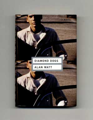 Diamond Dogs - 1st Edition/1st Printing