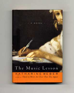 The Music Lesson - 1st Edition/1st Printing