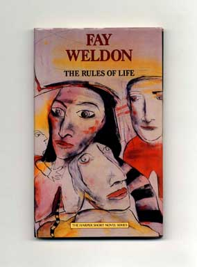 The Rules of Life - 1st Edition/1st Printing