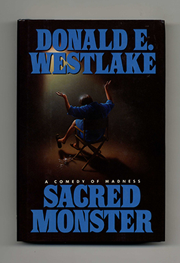 Sacred Monster - 1st Edition/1st Printing