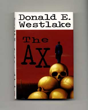 The Ax - 1st Edition/1st Printing