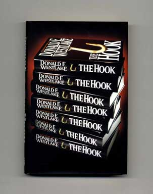 The Hook - 1st Edition/1st Printing