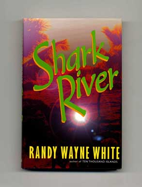 Shark River - 1st Edition/1st Printing