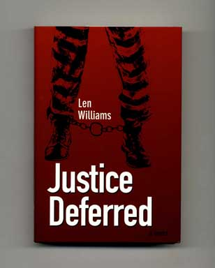 Justice Deferred - 1st Edition/1st Printing
