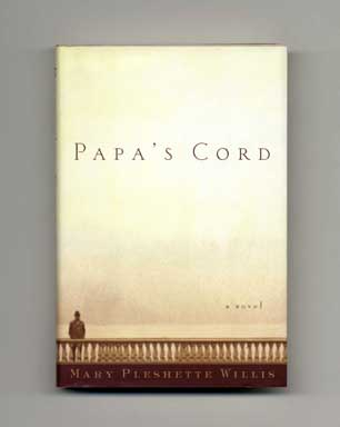 Papa's Cord - 1st Edition/1st Printing