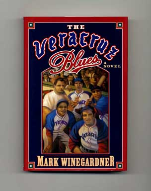 The Veracruz Blues - 1st Edition/1st Printing