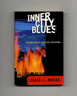 Inner City Blues - 1st Edition/1st Printing